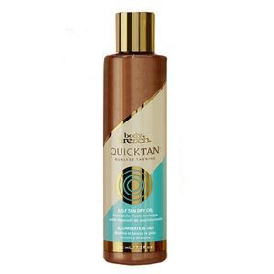 Body Drench Quick Tan Dry Oil 7.2 oz