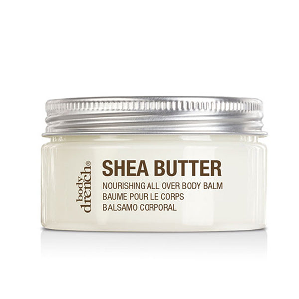 Body Drench Shea Butter Body Balm 3.4 oz. , Moisturizer, Body Drench, Sunless Deals