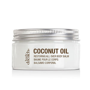 Body Drench Coconut Oil Body Balm 3.4 Oz , Moisturizer, Body Drench, Sunless Deals