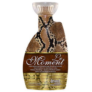 Le Moment Bronzing Lotion<Br>13.5 oz. , Bronzer, Devoted Creations, Sunless Deals