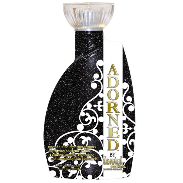 Adorned BB Creme Bronzer 13.5 oz. , Bronzer, Devoted Creations, Sunless Deals