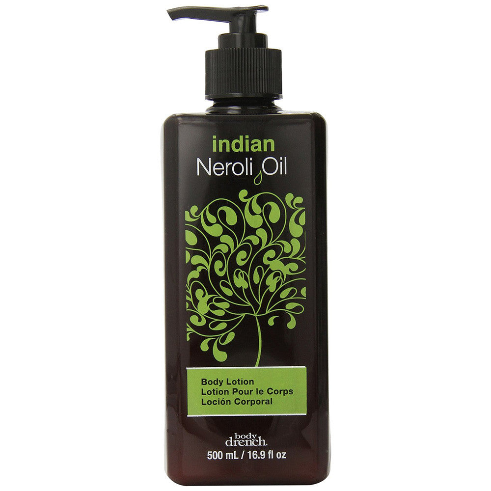 Indian Neroli Oil Body Lotion<Br>16.9 Oz. , Moisturizer, Body Drench, Sunless Deals