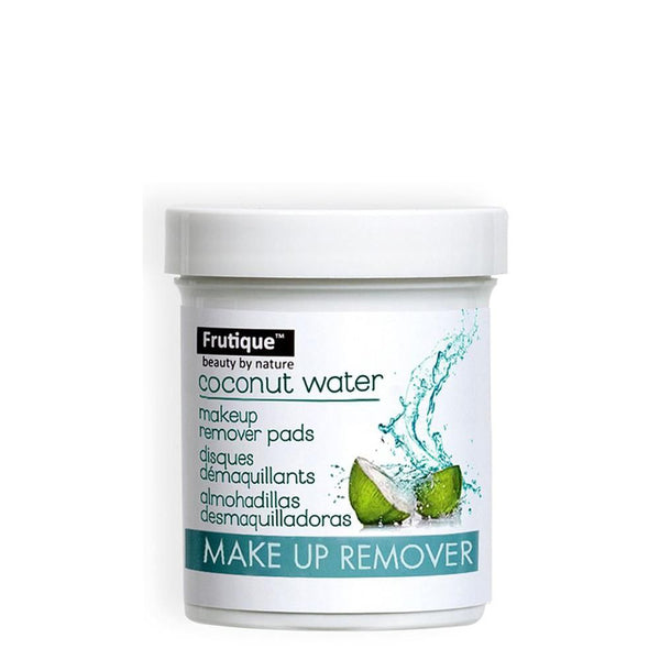 Frutique Coconut Water Makeup Remover Pads , Face, Body Drench, Sunless Deals