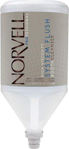 Norvell<Br> Booth System Flush 1 Gallon , Airbrush Solutions, Norvell, Sunless Deals