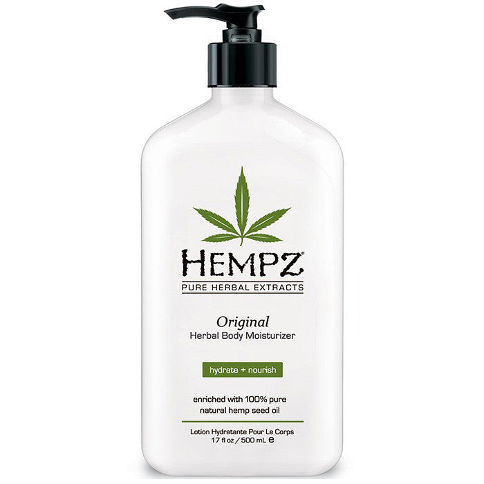 Hempz Original Herbal Body Moisturizer , Moisturizer, Hempz, Sunless Deals - 1