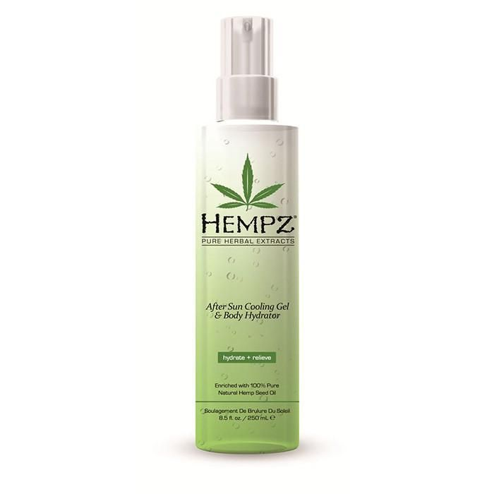 Hempz After Sun Cooling Spray & Body Hydrator 8.5 oz. , Cooling, Hempz, Sunless Deals