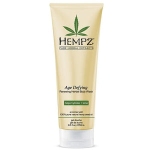 Hempz Age Defying Body Wash 8.5 oz. , Body Wash, Hempz, Sunless Deals