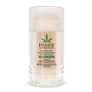 Hempz Sensitive Skin Herbal Soothing Body Balm-Sunless Deals