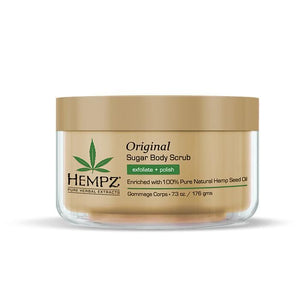Hempz Original Sugar Body Scrub-Sunless Deals