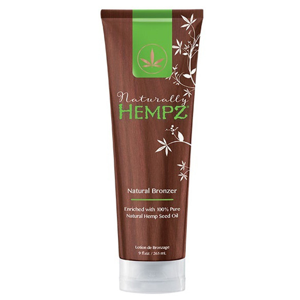 Naturally Hempz Natural Bronzer , Bronzer, Hempz, Sunless Deals