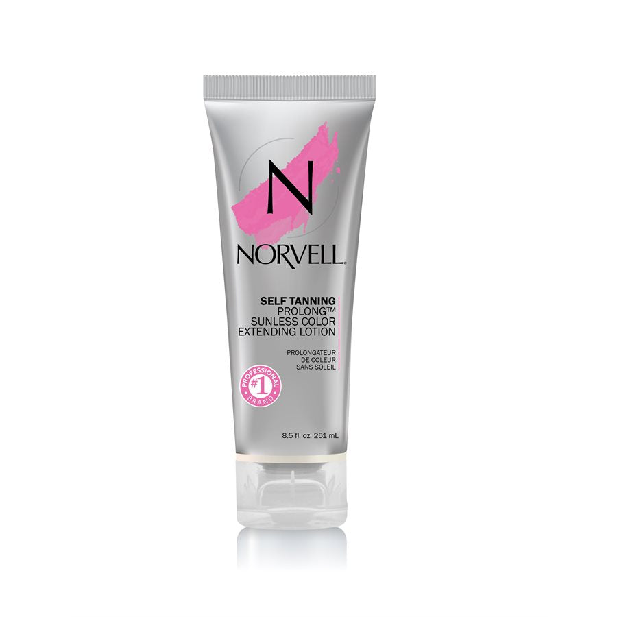 Norvell Prolong Sunless Tan Extender 8.5 oz.