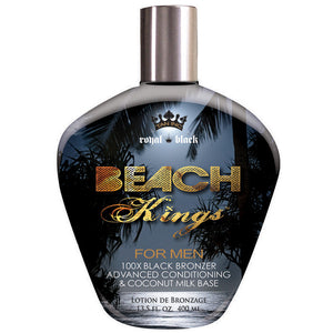 Tan Inc. - Beach Kings 100X Black Bronzer , Bronzer, Tan Inc., Sunless Deals
