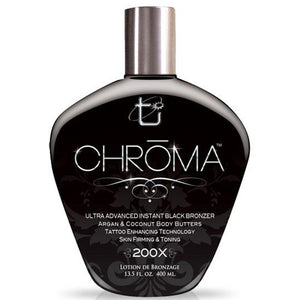 Tan Inc. - Chroma 200X Bronzer , Bronzer, Tan Inc., Sunless Deals