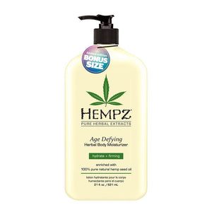 Hempz Age Defying Herbal Moisturizer-Sunless Deals