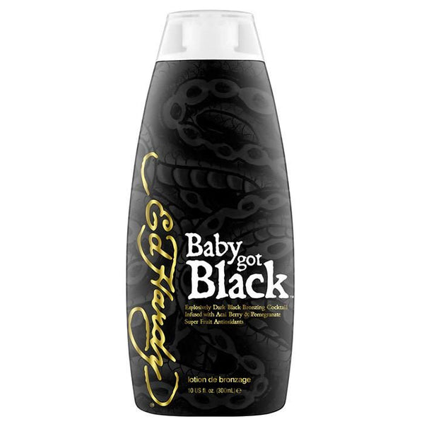 Ed Hardy <Br> Baby Got Black Bronzing Cocktail , Bronzer, Ed Hardy, Sunless Deals