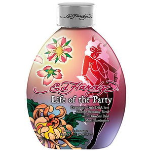 Ed Hardy Life Of The Party , Bronzer, Ed Hardy, Sunless Deals