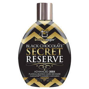 Brown Sugar Black Chocolate Secret Reserve Bronzer 13.5 oz.