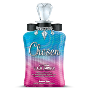 Chosen Exclusive Black Bronzer , Bronzer, Supre Tan, Sunless Deals