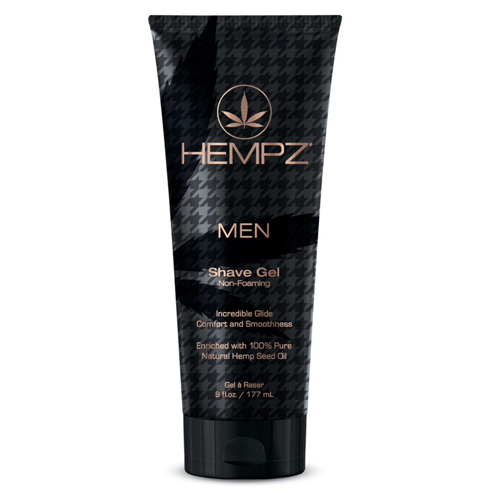 Hempz Men Shave Gel , For Men, Hempz, Sunless Deals