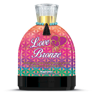 Love Bronze Dark Bronzing Serum , Bronzer, Supre Tan, Sunless Deals