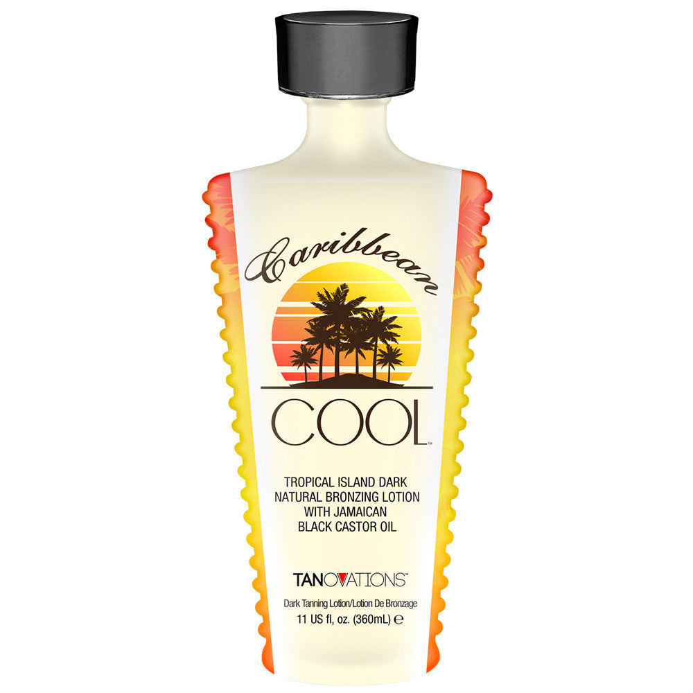 Tanovations Caribbean Cool Natural Bronzing Lotion , Bronzer, Tanovations, Sunless Deals