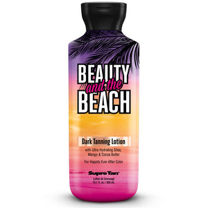 Supre Tan<Br> Beauty And The Beach<Br>10.1 Oz , Maximizer, Supre Tan, Sunless Deals