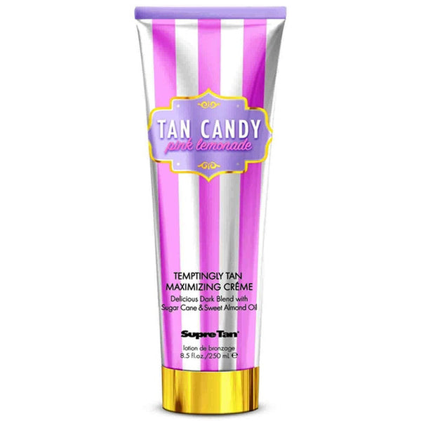 Supre Tan - Tan Candy Maximizing Creme 8.5 oz. , Maximizer, Supre Tan, Sunless Deals