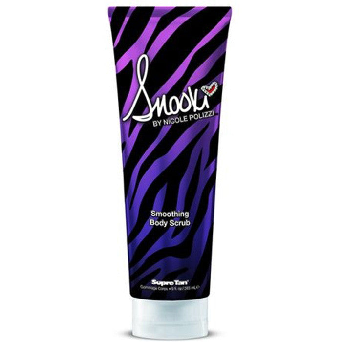 Snooki Smoothing Body Scrub 9 oz. , Body Scrub, Supre Tan, Sunless Deals