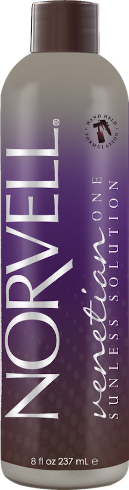 Norvell Venetian One -  One Hour Rapid Sunless Solution 8 oz.
