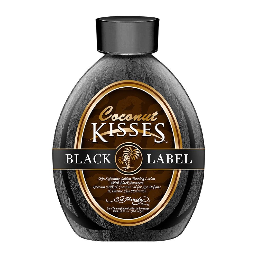 Coconut Kisses Black Label