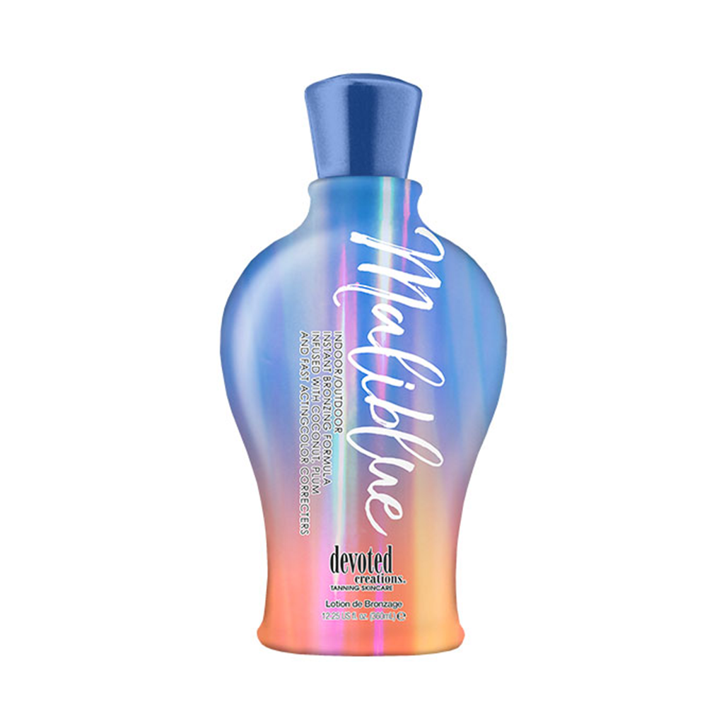 Maliblue Fast Acting Tan Enhancer