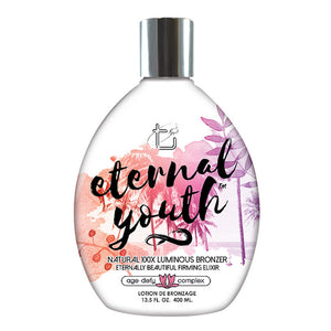 Tan Inc. - Eternal Youth 100X Bronzer - 13.5 oz.