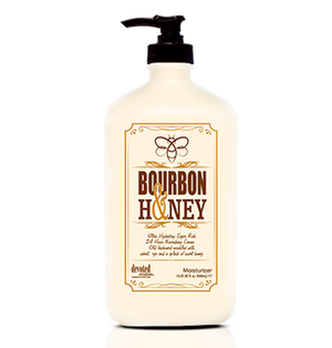 Bourbon & Honey Ultra-Hydrating Cream
