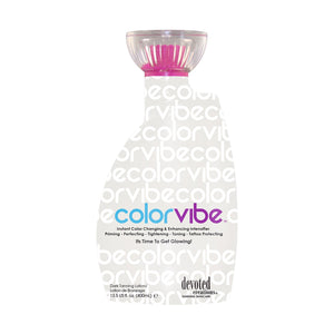 Color Vibe Instant Intensifier