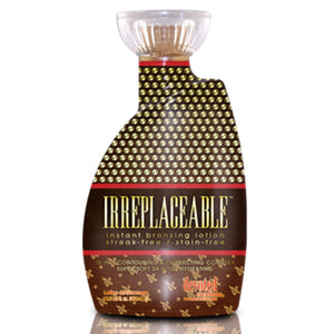 Irreplaceable Instant Bronzing Lotion , Bronzer, Devoted Creations, Sunless Deals