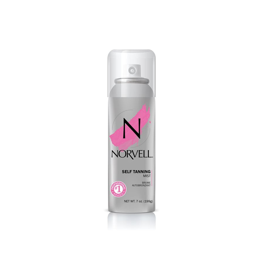 Norvell Essentials Self Tanning Mist 7 oz.