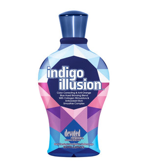 Devoted Creations Indigo Illusion Color Correcting Bronzer 12.25oz