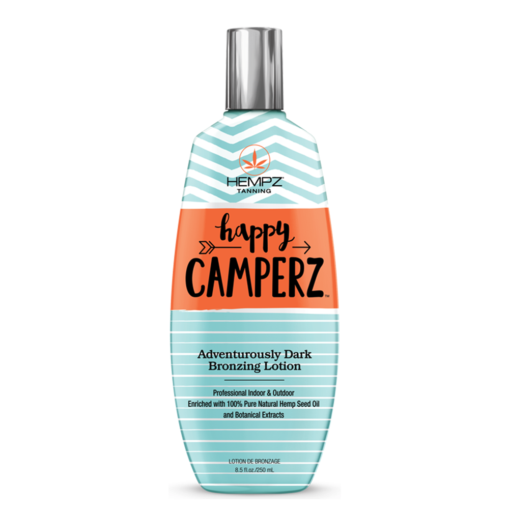 Happy Camperz Bronzer 8.5 oz.