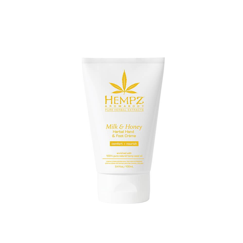 Milk & Honey Aromabody Herbal Hand and Foot Creme