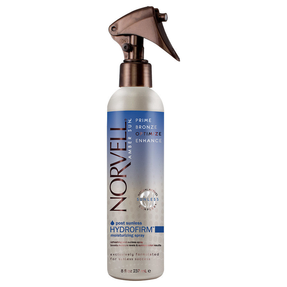 Norvell Hydrofirm Post Moisturizing Spray 8 oz.