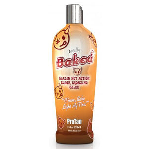 Pro Tan<Br>Totally Baked Hot Action Bronzing Gelee<Br> 8.5 oz. , Tingle, Pro Tan, Sunless Deals