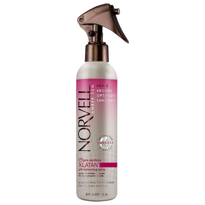 Norvell<Br> Pre Sunless Ph Balancing Xlatan Spray 6.7 oz. , Sunless, Norvell, Sunless Deals