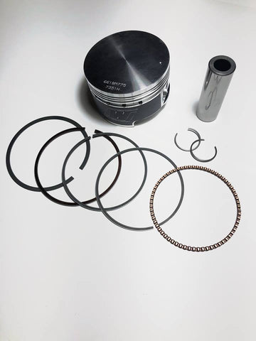 R53 Wiseco Piston Kit w/ rings