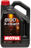 Motul 5L Synthetic Engine Oil 8100 5W30