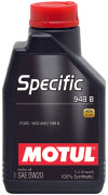 Motul 12x1L OEM Synthetic Engine Oil 5W20