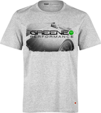 Greene Performance Graphic T-Shirt