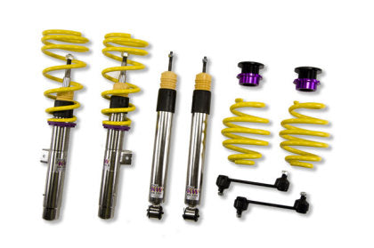 KW V2 Coilover Kit for E46 M3