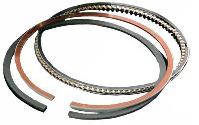 R53 Wiseco 77.5mm Piston Ring Set
