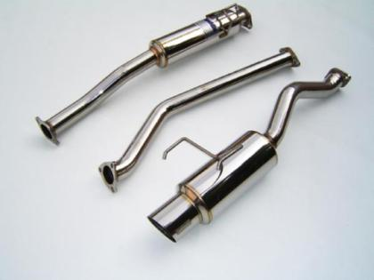 Acura RSX 01-06 Invidia N1 Exhaust