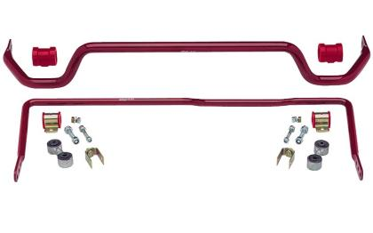 Eibach Anti-Roll Bar Kit (Front and Rear) for 15-17 Ecoboost/V6/GT
